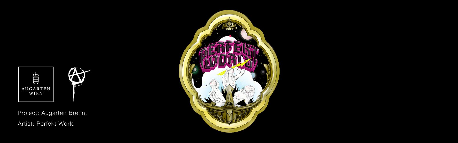 Augarten Brennt - Production by Hutan Vahdani Butterflies & Bunnyrabbits