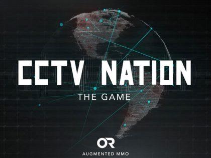 CCTV NATION | AR-VR MMO