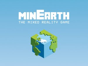 MINEARTH | MIXED REALITY GAME