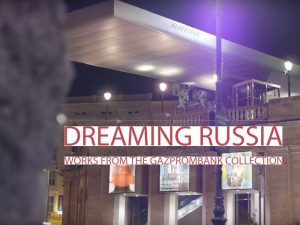 DREAMING RUSSIA
