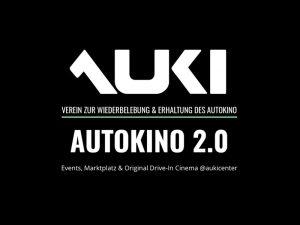 AUKI – AUTOKINO 2.0